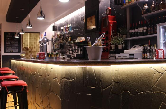 Cervecería-Cafetería Nova